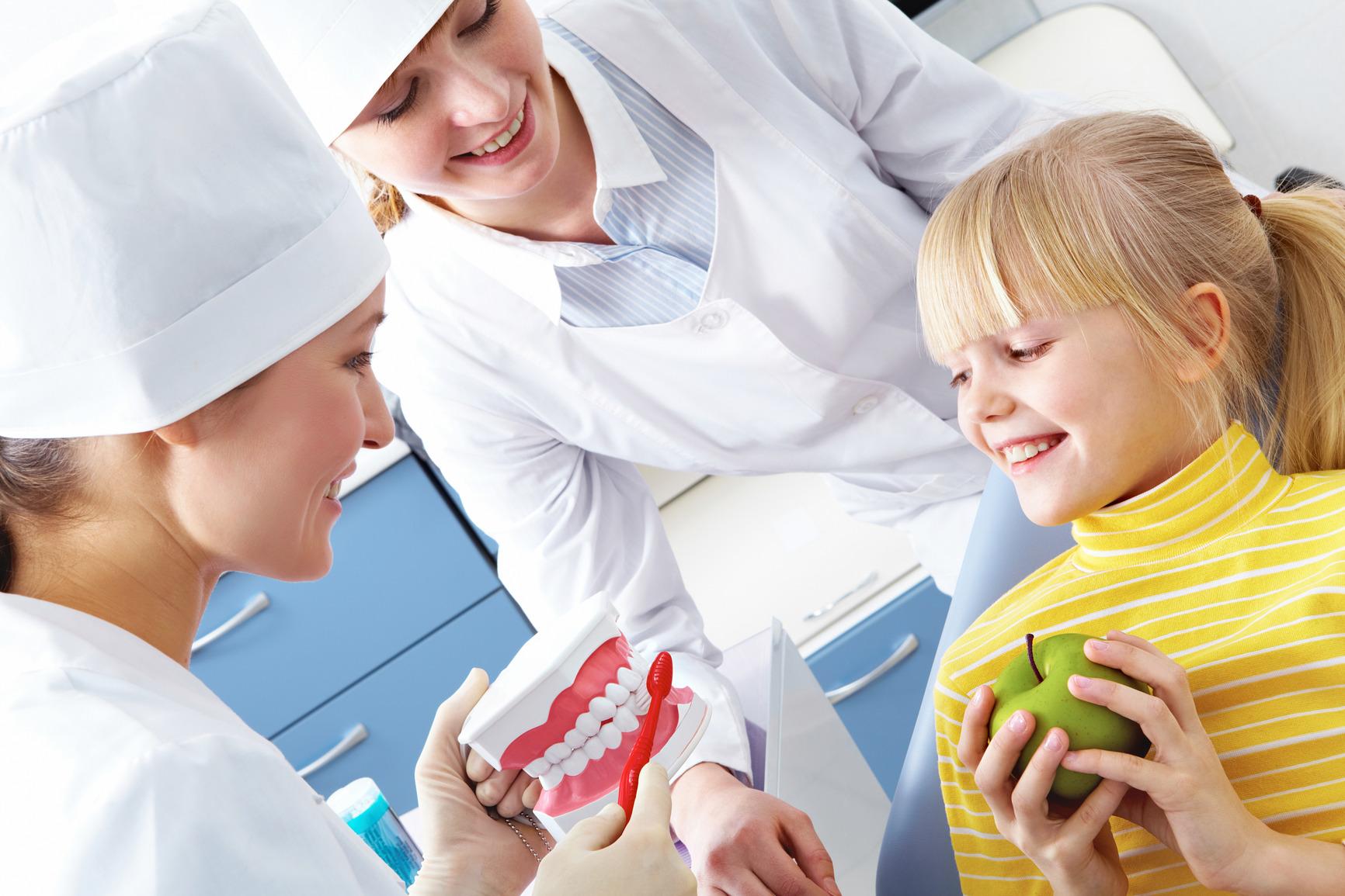 Smyrna Dental Center Dental Care